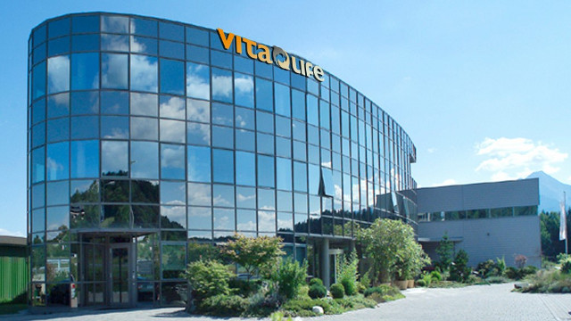 VITA-LIFE Trading & Support Centre Europe in Velden am Wörthersee